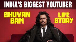 Indian YouTube Sensation Bhuvan Bam | Life Story