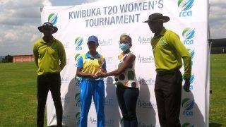 BOT-W vs NAM-W Dream11 Team Prediction, Fantasy Tips Kwibuka Women's T20: Captain, Vice-captain - Botswana Women vs Namibia Women, Playing 11s, Team News of Match 6 From Gahanga International Stadium at 5:20 PM IST June 8 Tuesday