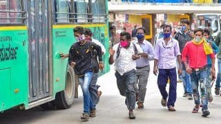 Karnataka Lockdown Update: Government's Travel Advisory Leaves Border Commuters Confused | Deets Here