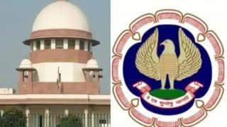 CA Exam 2021: Let Candidates Appear in November If They Choose Opt-Out Option, Supreme Court to ICAI | Highlights