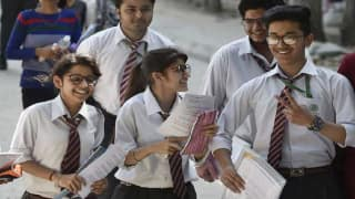 CBSE Class 12 Results 2021: Trivandrum Tops List of Pass Percentage With 99.98% | Check Full List Here
