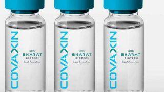 बड़ी खुशखबरी: भारत बायोटेक की Covaxin को मिली मंजूरी, 2-18 साल तक के बच्चों को अब जल्द लगेगा टीका