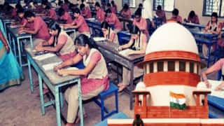 Cancel State Board Exams 2021: Plea in Supreme Court by 6469 Parents Demands Urgent Listing