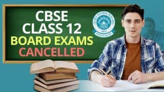 CBSE Class 12 Board Exam 2021: IMPORTANT Update For Students Awaiting Results