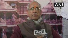 Shri Ram Janmabhoomi Trust में भ्रष्टाचार? चंपत राय का जवाब- आरोप भ्रामक और राजनीतिक घृणा से प्रेरित