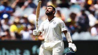 क्या Cheteshwar Pujara 'बहुत धीमे' बल्लेबाज हैं? ब्रैड हॉग ने दिया जवाब