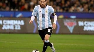 Live Streaming Colombia vs Argentina FIFA World Cup Qualifiers in India: When And Where to Watch COL vs ARG Live Stream Football Match Online and on TV