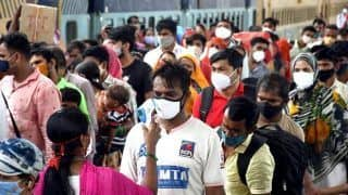 COVID Third Wave Likely to Hit India in August-end, Says ICMR; Suggests Ways to Prevent it