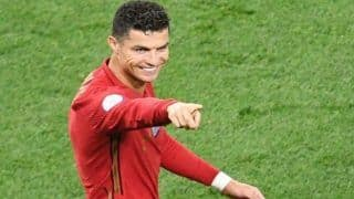 Cristiano Ronaldo Reacts After Creating History by Equaling Ali Daei's Record of 109 International Goals, Pele Responds