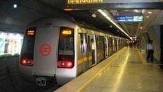 Delhi Metro Yellow Line: दिल्ली मेट्रो की येलो लाइन पर कुछ घंटे बंद रहेंगी ट्रेनें, इस समय के दौरान न करें यात्रा