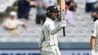 New Zealand's Devon Conway breaks Sourav Ganguly's 25 year old record at Lords