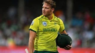 MS Dhoni is Best Finisher I Have Ever Seen - David Miller