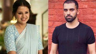 Pacer deepak chahar new ghajini look goes viral sakshi dhoni malti chahar respond 4726997