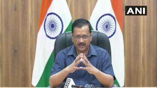 Delhi Lockdown Update: दिल्ली में छूट के साथ Lockdown जारी, मेट्रो फिर चलेगी, मॉल-मार्केट शर्तों के साथ खुलेंगे
