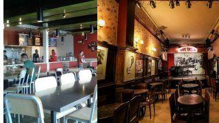 Delhi Unlock News: दिल्ली में कल से बार, रेस्टोरेंट 50 फीसदी क्षमता से खुलेंगे, पार्क, गार्डेन, गोल्फ क्लब भी