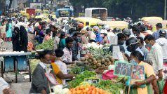 दिल्ली में कोरोना को लेकर अच्छी खबर! 90% से अधिक लोगों में पाई गई एंटीबॉडी; सीरो सर्वें में सामने आए आंकड़े