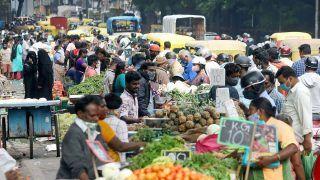 Delhi's Gaffar Market, Naiwala Market to Remain Shut Till Sunday For Flouting Guidelines