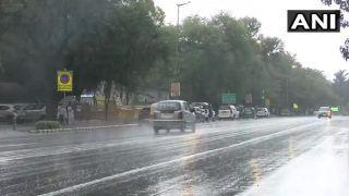 Delhi Weather Update: Southwest Monsoon To Reach Delhi by June 14, Ahead of Schedule