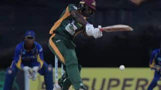 BLB vs SS Dream11 Team Prediction Spice Isle T10: Captain, Fantasy Tips - Bay Leaf Blasters vs Saffron Strikers, Playing 11s of Match 25, Team News From National Stadium at 7 PM IST June 8 Tuesday