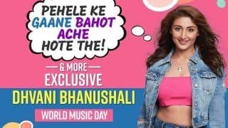 World Music Day 2021: Singer Dhvani Bhanushali Expresses Her Views On Old Songs, Tips for Budding Singers and More