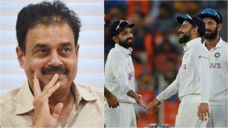 WTC Final 2021: Man to Man, Virat Kohli-Led Team India Looks The Better Team Than New Zealand, Says Dilip Vengsarkar