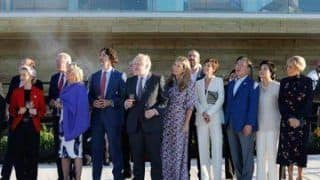 FACT CHECK: Was COVID Protocol Violated By World Leaders At G7 Summit 2021?