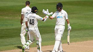 NZ ने 22 साल बाद ENG में जीती टेस्ट सीरीज, Matt Henry 'प्लेयर ऑफ द मैच'