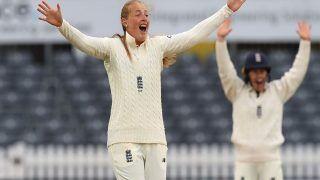 England Women vs India Women, Only Test: फॉलोऑन खेलने को मजबूर भारत, लंच तक 1 विकेट गंवाकर बनाए 29 रन