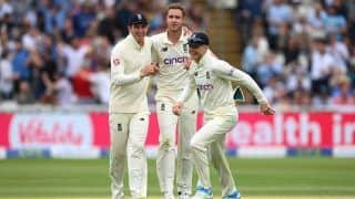 ENG vs NZ Dream11 Team Prediction 2nd Test: Captain, Fantasy Playing Tips For Today's England vs New Zealand Match at Edgbaston, Birmingham, 03.30 PM IST June 10, Thursday