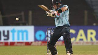 England Thrash Sri Lanka, Take 2-0 lead in T20I Series