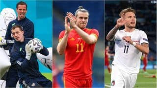 Live Streaming Euro 2020 Matches June 16: When And Where to Watch FIN vs RUS, TUR vs WAL And ITA vs SUI Live Stream Football Matches Online and on TV Telecast Sony Sports