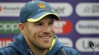 कप्तान फिंच को क्रिकेटरों के परिवार को विदेशी दौरे पर ले जाने की जल्द अनुमति मिलने की उम्मीद
