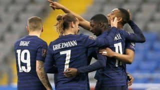 FRA vs BLG Dream11 Team Prediction International Friendly 2021: Captain, Vice-captain - France vs Bulgaria, Fantasy Tips And Predicted XIs For Today's Football Match at Stade de France 12:40 AM IST June 9 Wednesday