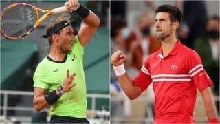 French Open 2021 LIVE Rafael Nadal vs Novak Djokovic Semifinal: Prediction, Time, H2H, Preview, When And Where to Watch Nadal vs Djokovic Live TV Broadcast, Online Live Streaming, Match Time in IST