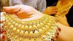 Gold Rate में आई भारी गिरावट, अभी करें गोल्ड में इन्वेस्ट, हो जाएंगे मालामाल, जानिए क्या है सोने का भाव