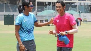 Harmanpreet, Shafali, Smriti Among 5 India Women Cricketers to Feature in The Hundred