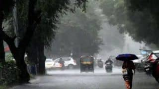 Monsoon Likely to Reach Delhi in 48 Hours; Rain, Thunderstorm in Many Parts of NCR Expected Today: IMD