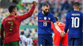 Live Streaming Euro 2020 Matches June 15: When And Where to Watch HUN vs POR And FRA vs GER Live Stream Football Matches Online and on TV Telecast