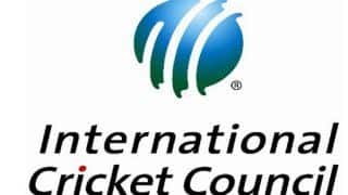 ICC Gives India Time Till June 28 to Decide on T20 World Cup, WTC to Continue: ICC Board Sources