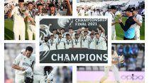 IND vs NZ, World Test Championship Final 2021: न्यूजीलैंड ने रच दिया इतिहास, अपने नाम की पहली WTC ट्रॉफी