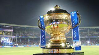 IPL 2021 UAE Leg to be Played Between September 19-October 15: Rajeev Shukla