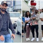 Rohit Sharma to Mohammed Shami, How Indian Cricketers Are Spending Their Time in UK Ahead of England Tests | PICS