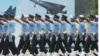 IAF Recruitment 2021: Vacancies For 174 Civilian Posts, 10th Pass Can Apply. Check Eligibility, Selection Process