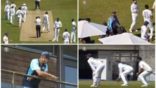 VIDEO: Virat Kohli-Led India Team Audition Ahead of WTC Final at Southampton, Watch Intra-Squad Day 3 Highlights