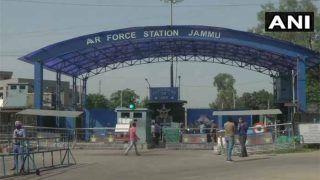 NIA करेगी जम्मू एयरफोर्स स्टेशन पर ड्रोन हमले की जांच, अब मिलेगा सुराग!