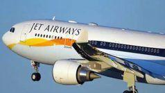 एनसीएलटी ने जेट एयरवेज के लिए कलरॉक-जालान समाधान योजना को मंजूरी दी