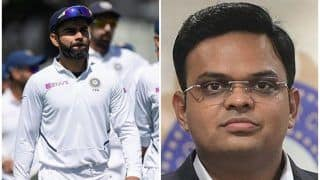 Jay Shah Wishes Kohli & Co With Motivating Words Ahead of WTC Final