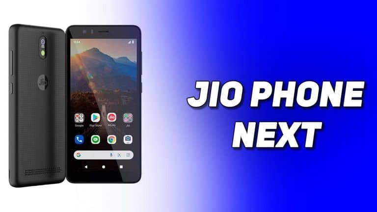 Jio's First Smartphone In Collaboration With Google Announced   JioPhone Next: Important Updates