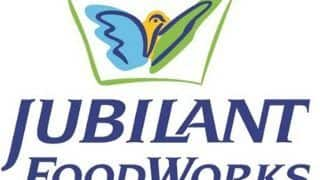 Jubilant Foodworks - Which Holds Domino's Franchise in India- Q4 Net profit up 395 Per Cent