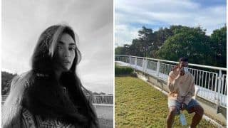 Is KL Rahul's Rumoured Girlfriend Athiya Shetty With India Cricketer in England? Photos Hint so | SEE PICS